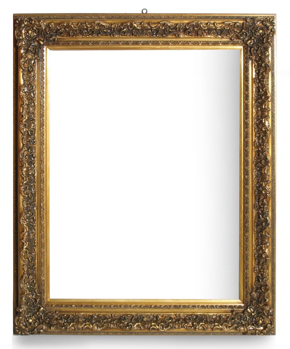 Specchio Sagomato Gatto Silvestro : La cornice