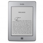 Kindle Touch – Una recensione