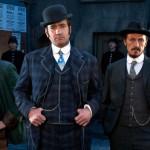 Ripper Street – Sulle tracce di Jack lo squartatore