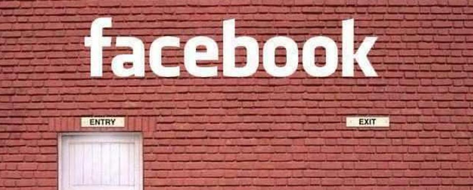 Facebook Trap