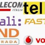 """Il mercato """"libero"""" della telefonia in Italia"""